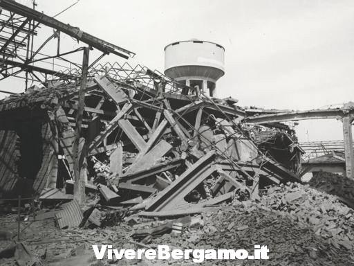 DalmineDalmine Bombardamento 6 luglio 1944