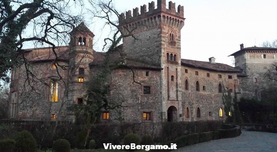Il Castello di Marne Filago