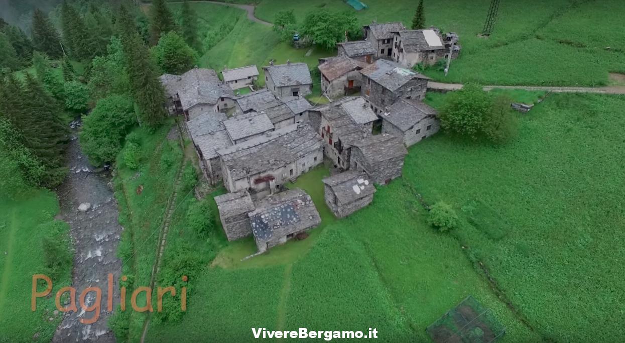 Borgo di Pagliari Carona