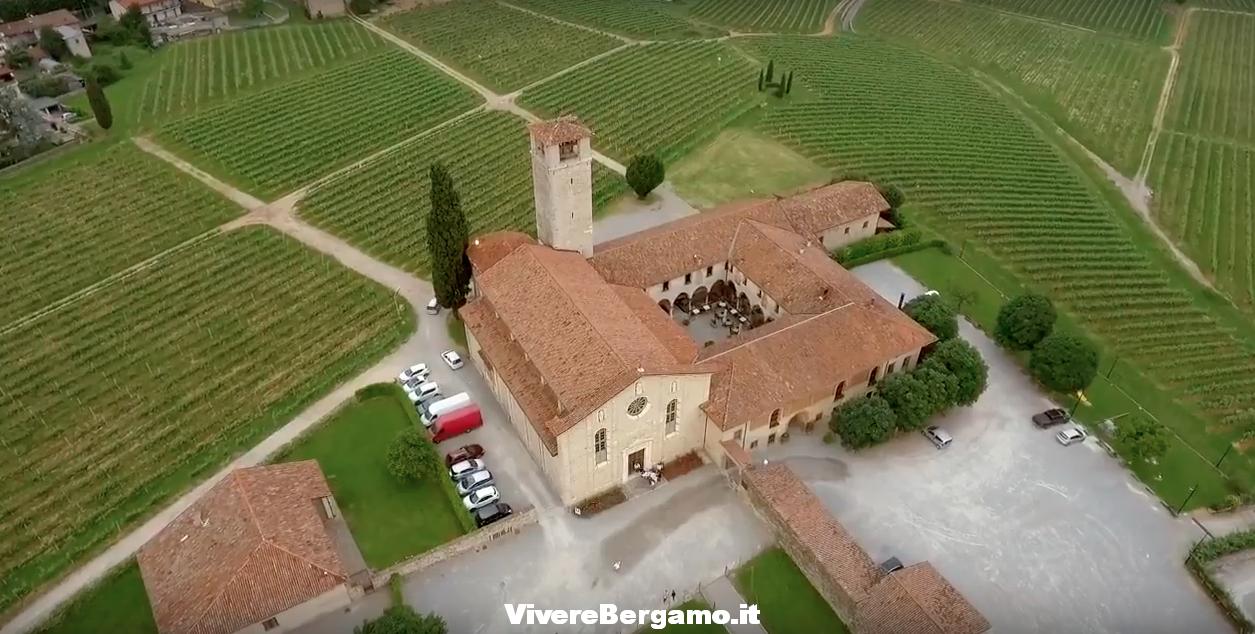 Convento di San Nicola - Almenno San Salvatore