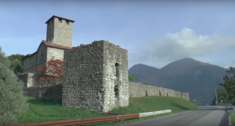 Castello di Bianzano (BG)