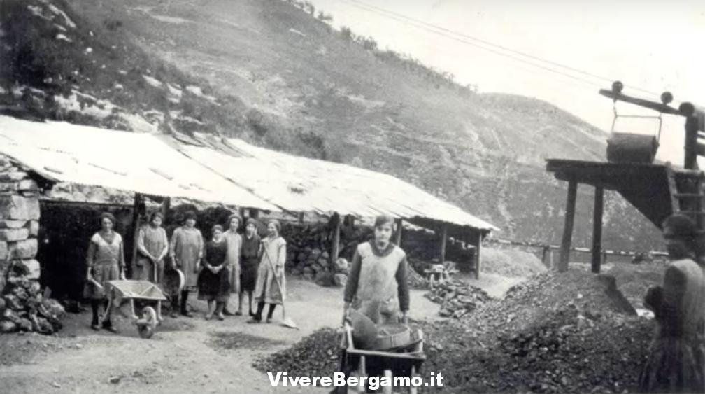 """Video Gallery """"Le miniere di Gorno"""""""