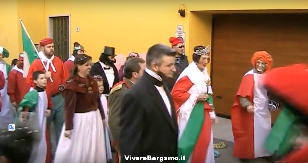 Video Carnevale casnighese 2011 - Casnigo
