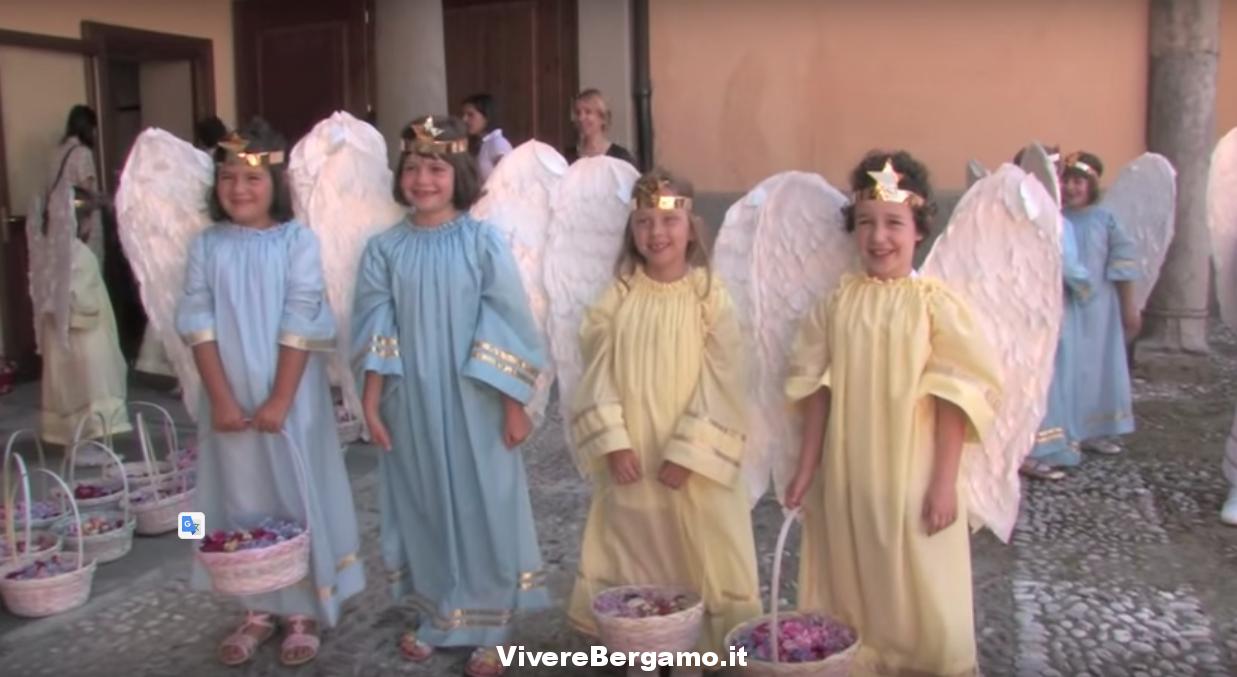 Corpus Domini Video 2011 - Gandino