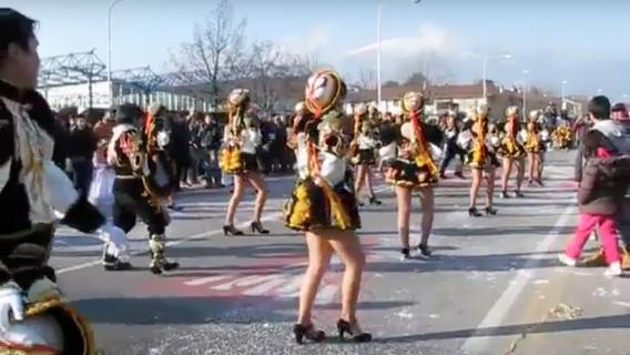 Categoria Video Carnevale