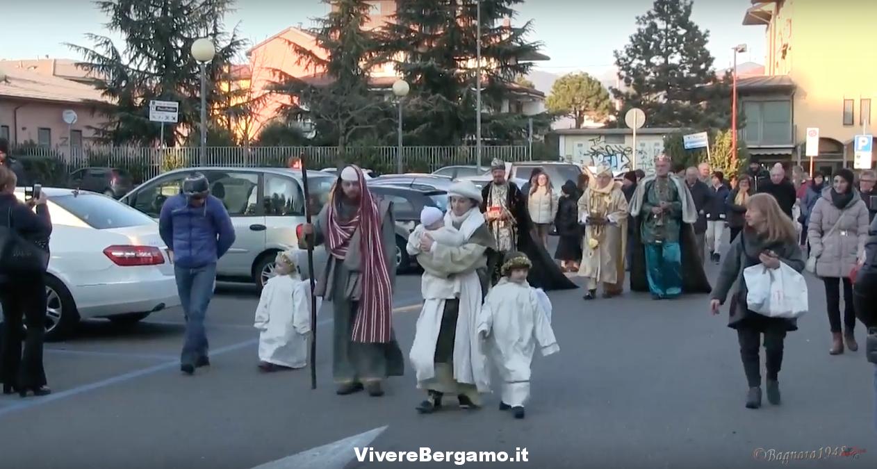 Festa del Dono Video 2017 - Seriate