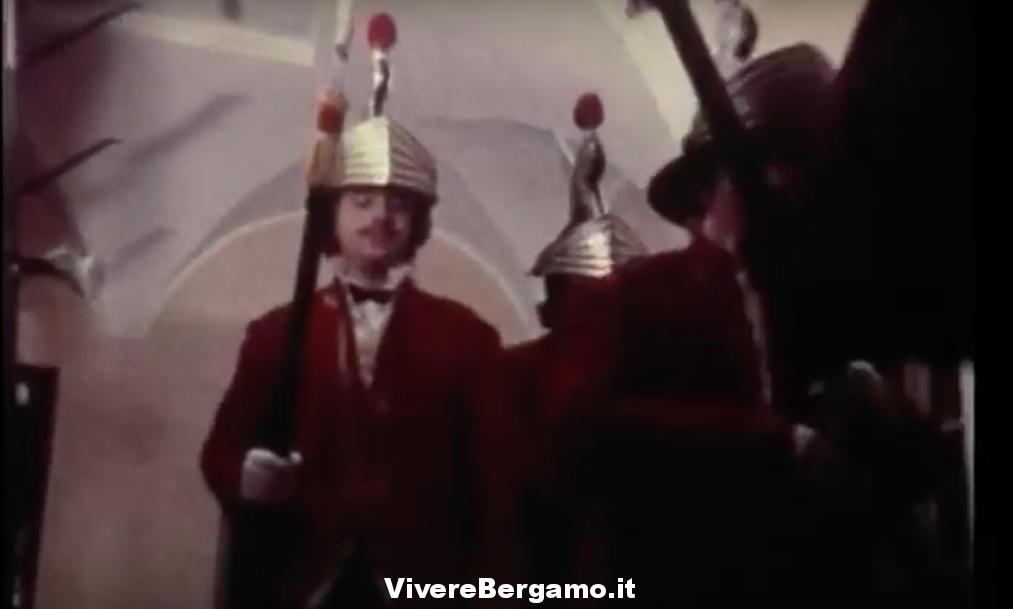 Venerdì Santo a Vertova Video del 1976