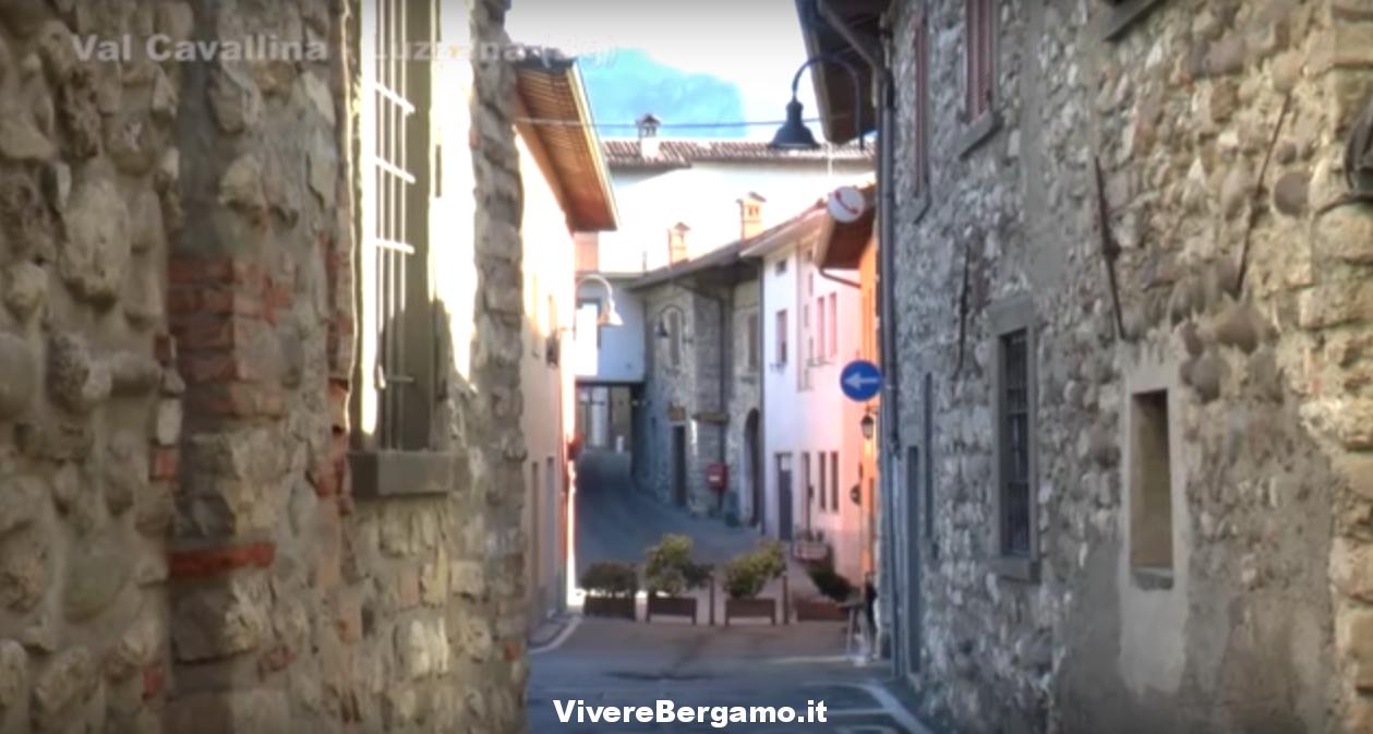 Video Storia del comune di Luzzana
