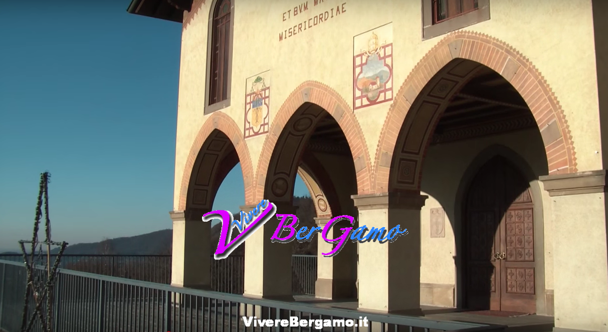 Video Santuario della Madonna dello Zuccarello
