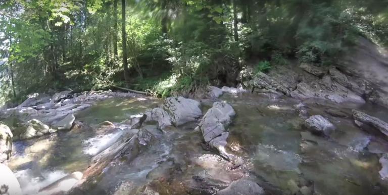 Video guida Val Sanguigno -Valgoglio
