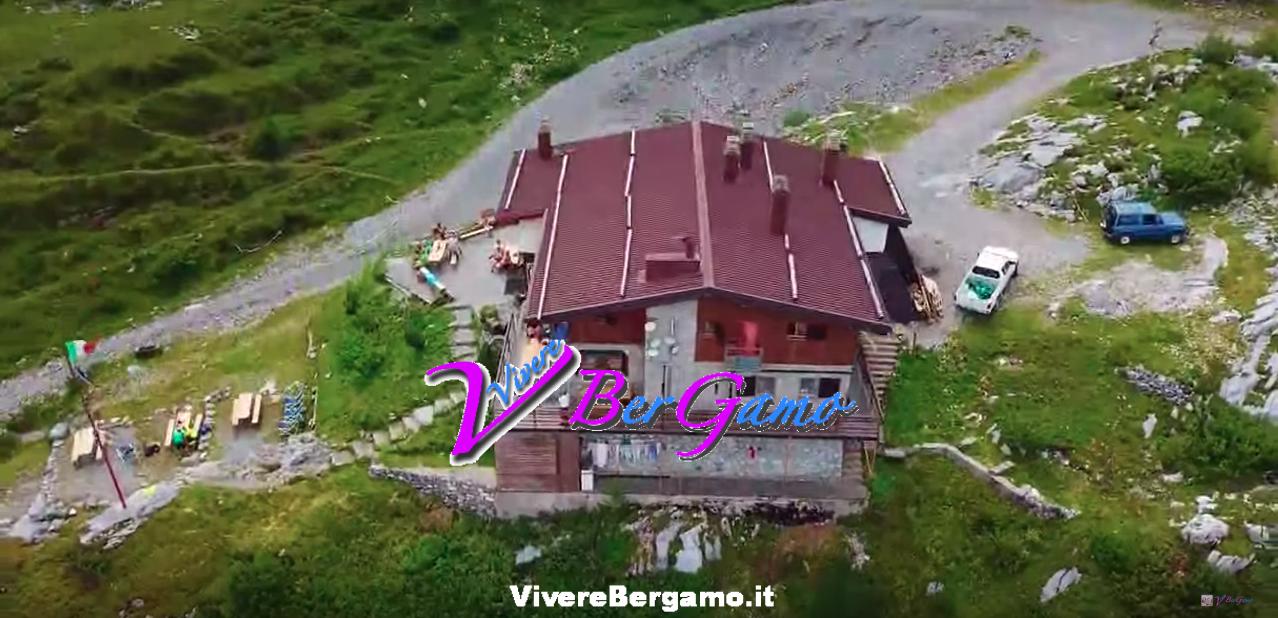 Video del Rifugio Albani a Colere