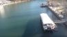 Video Traghetto di Leonardo dal drone - Villa d'Adda