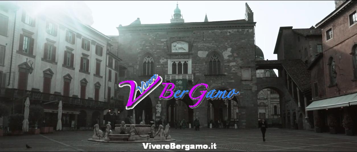 Video scorci di Bergamo