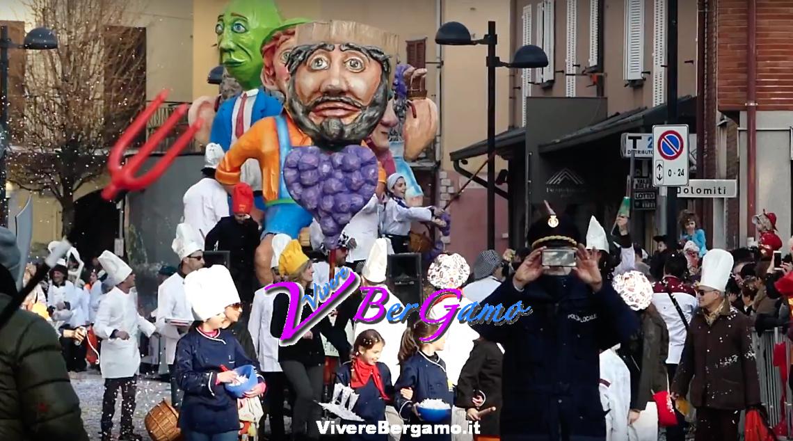 Carnevale Caluschese Video 2018