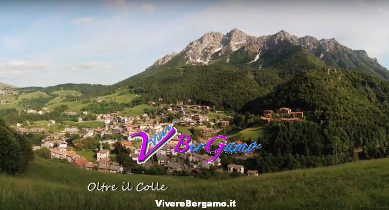 Le Montagne viste dal Drone - Oltre il Colle