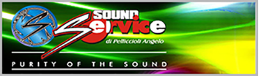 Sound Service Audio Bergamo